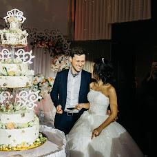Wedding photographer Dmitriy Yurov (Muffin). Photo of 19.11.2017