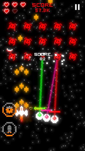 Arcadium - Classic Arcade Space Shooter 1.0.41 screenshots 20