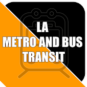 LA Metro and Bus Transit