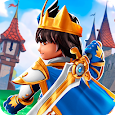 Royal Revolt 2: Tower Defense RTS & Castle Builder