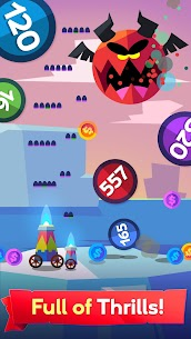 Color Ball Blast 9