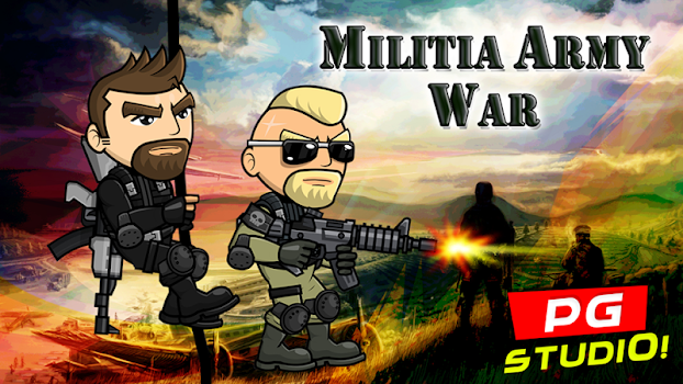 Mini Militia Army War™