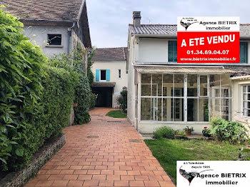 maison à Ronquerolles (95)