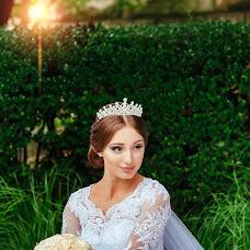 Wedding photographer Valentin Semenov (ungvar). Photo of 06.08.2016