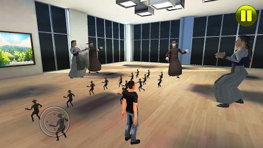 Alive Museum Night Visit 1.5 screenshots 11