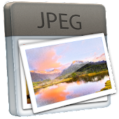 Ampare WEBP To JPEG Free