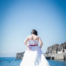 Wedding photographer Filipe Cruz (filipecruz). Photo of 02.08.2014