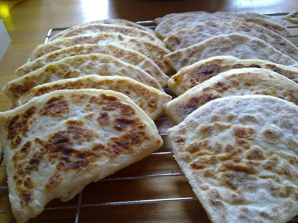 Scottish Tattie Scones Recipe