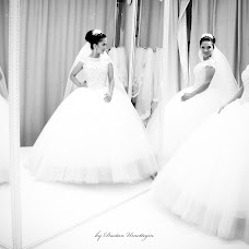 Wedding photographer Dastan Umottegin (umottegin). Photo of 09.09.2016
