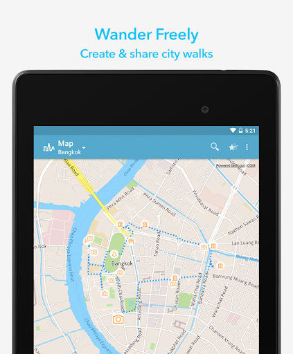 玩免費旅遊APP|下載World Travel Guide by Triposo app不用錢|硬是要APP
