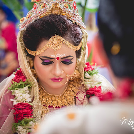 Wedding photographer Mamun Tushar (Mamun26). Photo of 04.09.2017