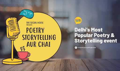 29 Upcoming Events For Poetry In Delhi - NCR - Includes