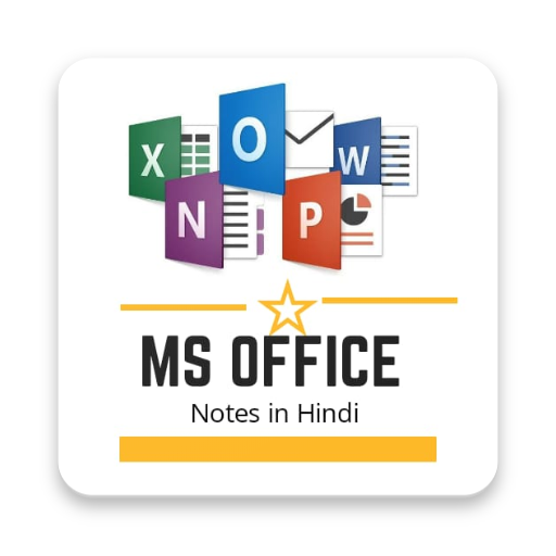 COMPUTER NOTES IN HINDI Android APK Download Free By JTS Technology