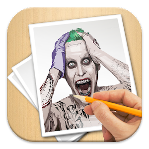 Learn To Draw Suicide Squad On Google Play Reviews Stats