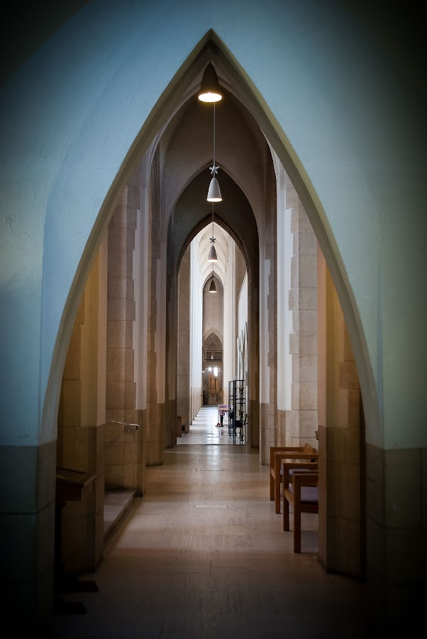 by Theo Shilton  - Buildings & Architecture Places of Worship