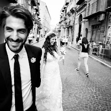 Wedding photographer Domenico Ferreri (ferreri). Photo of 29.08.2016
