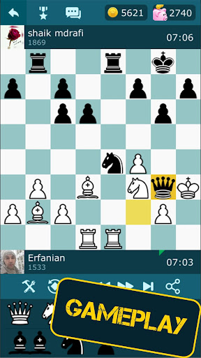 Chess Online Battle 2.0.13 DreamHackers 4