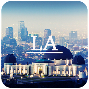 Los Angeles City Wallpapers