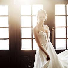 Wedding photographer Sergey Ulanov (SergeyUlanov). Photo of 31.01.2019