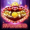 myCasino Slots -  Free offline casino slot games icon