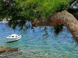 Пляжи Далмации