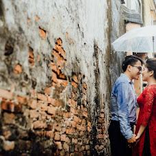 Wedding photographer Thang Ho (thanghophotos). Photo of 05.05.2018