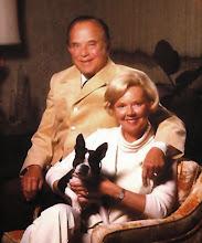 Photo: Ray & Joan Kroc
