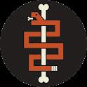 Bare Bones Console Snake icon