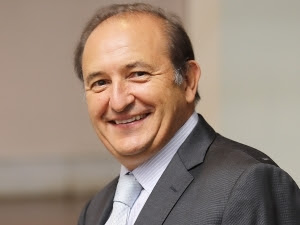 Francis Meston, Executive Vice President for the Middle-East, Africa, and Turkey CEO, Atos.