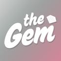 The Gem icon