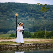 Wedding photographer Ion Cazacu (cazacumd). Photo of 27.04.2017