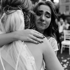 Wedding photographer Sasch Fjodorov (Sasch). Photo of 12.09.2018