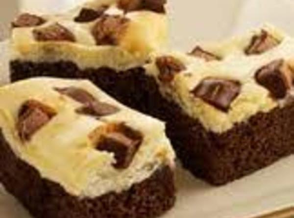 Wisconsin Cheese Brownies Recipe