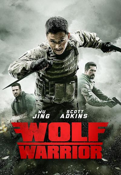 Wolf Warrior 2 Deutsch