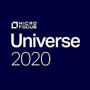 App Icon for Micro Focus Universe App in United States Play Store