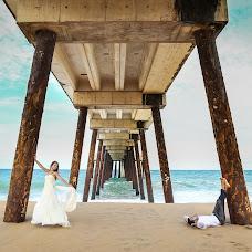 Wedding photographer Daniel Cavalari (cavalari). Photo of 06.04.2015