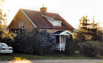 Photo: Västerbacka