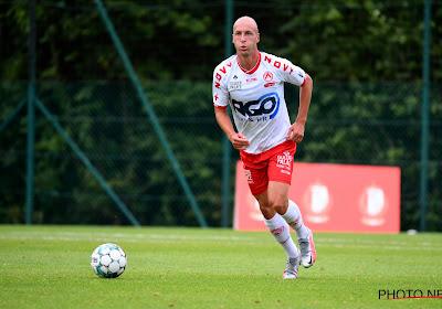 AA Gent richt zijn pijlen op verdediger van KV Kortrijk
