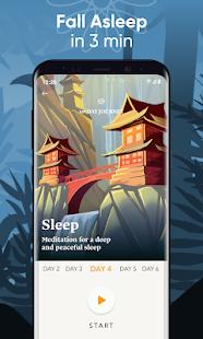 BetterMe: Meditation & Sleep Screenshot