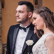 Wedding photographer Natalia Reznichenko (natalchuks). Photo of 08.04.2018