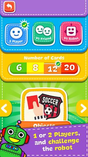 Match Game - Soccer 1.17 screenshots 3