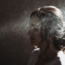 Wedding photographer Olga Korableva (olgakorableva). Photo of 12.10.2018