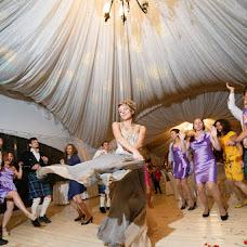 Wedding photographer Viktor Zhukov (HolyLight). Photo of 15.12.2015
