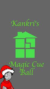 Kankri's Magic Cue Ball screenshot 0