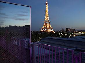 Photo: Nomiya cube Electrolux Paris
