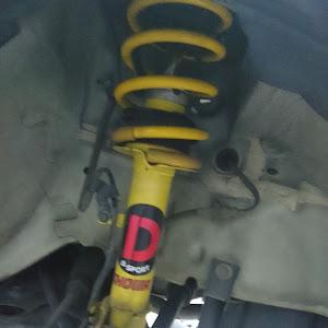 ムーヴ  L152S JBターボのサスペンションのカスタム事例画像 春妬さんの2019年01月13日20:05の投稿