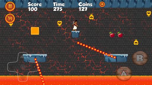 Aladin Jungle Magic Adventure Game Free 1.0 screenshots 5
