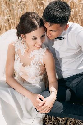 Свадебный фотограф Даниил Кандеев (kandeev). Фотография от 29.11.2017