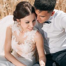 Wedding photographer Daniil Kandeev (kandeev). Photo of 29.11.2017