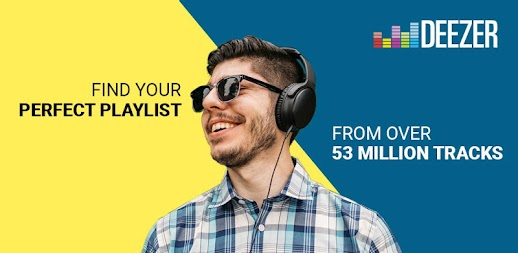Deezer Music & MP3 Player: Songs, Radio & Podcasts APK